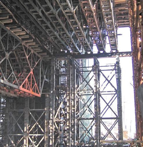 京石铁路客运专线石太直通线京广铁路特大桥工程