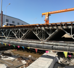 北京地铁七号线东延项目